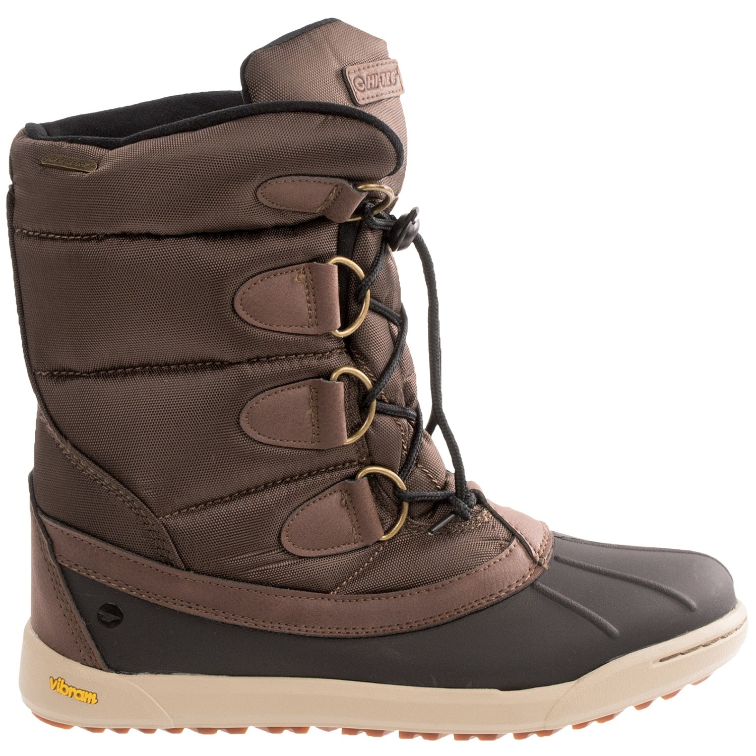 Simple Merrell Haven Snow Boots (For Women) 6979D - Save 46%