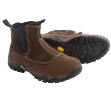 Hi-Tec Terra Lox Mid 200 i Snow Boots - Insulated (For Men) in Brown - Closeouts