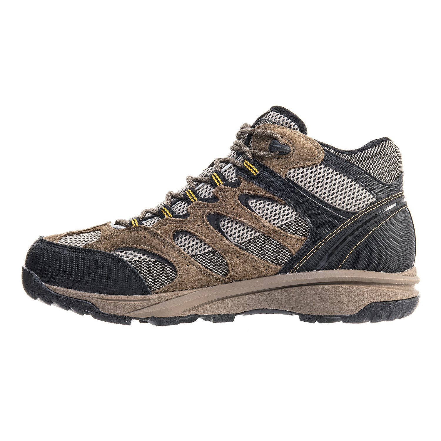 HiTec Trail Blazer Mid Hiking Boots  Waterproof For Men