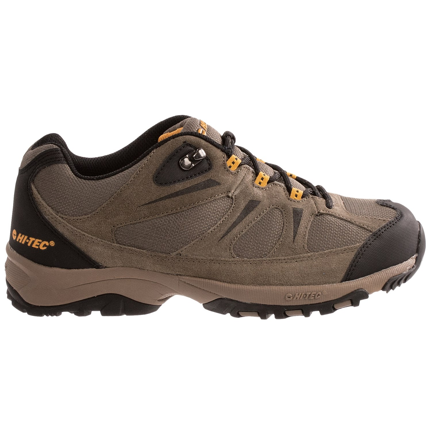 Hi Tec Men S Trail Ii Hiking Shoe