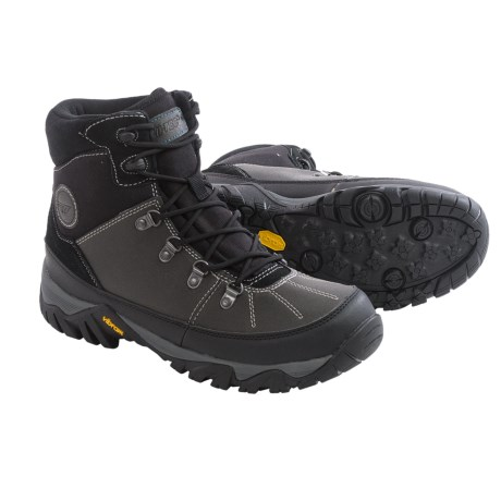 Hi-Tec Trooper Shield 200 Snow Boots - Waterproof, Insulated (For Men)