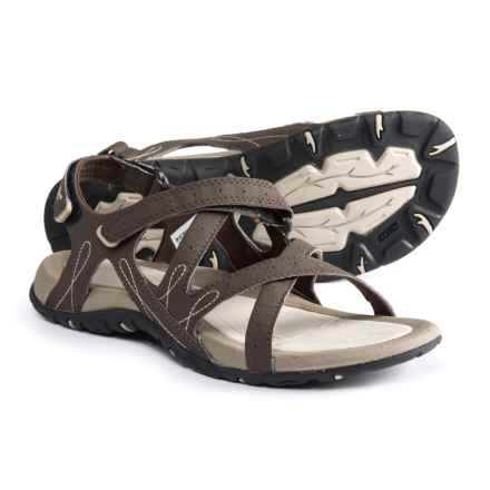 Hi-Tec Waimea Falls Sandals (For Women) in Cosd - Closeouts