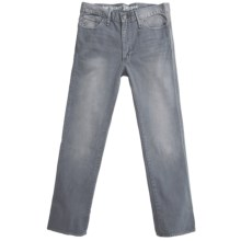 Hickey Freeman Denim Pants (For Men) in Flagstone - Closeouts