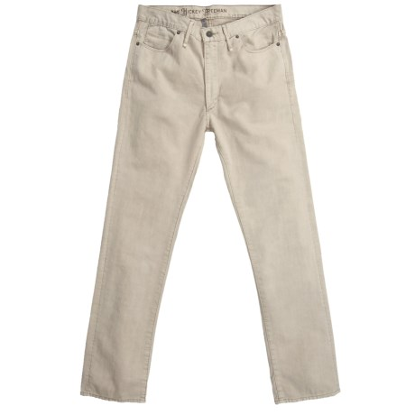 Hickey Freeman Denim Pants (For Men)