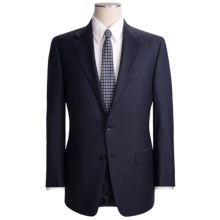 Hickey Freeman Tonal Stripe Suit - Wool (For Men) in Navy - Closeouts