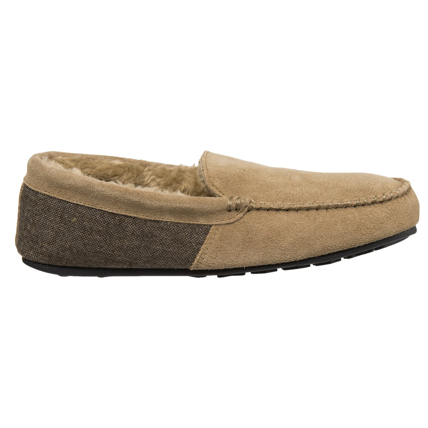 f16f31f1eb13 HideAways by L.B. Evans Hideaways by L.B. Evans Grayson Moccasins - Suede  (For Men)