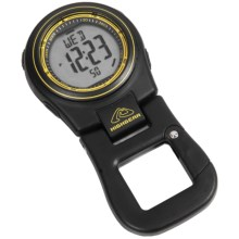 High Gear Trailpoint Digital Compass in See Photo - Closeouts