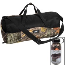 High Sierra 18L Duffel in a Bottle - BPA-Free in Woodland Shadow - Closeouts