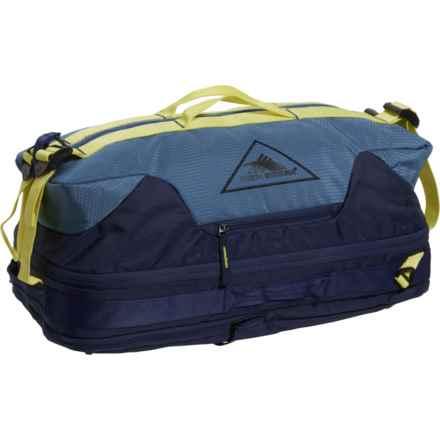 "High Sierra 22"" Dells Canyon Convertible Duffel Backpack"