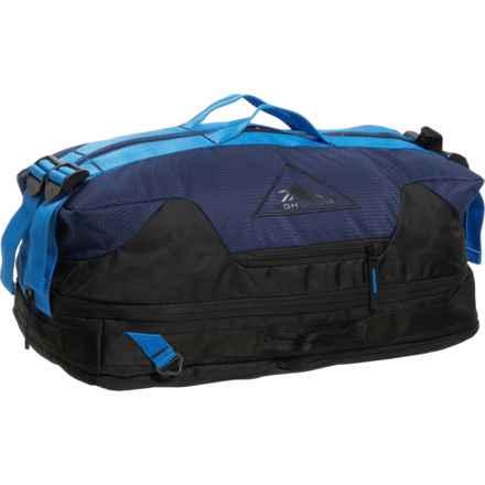 "High Sierra 24"" Dells Canyon Convertible Duffel Backpack"