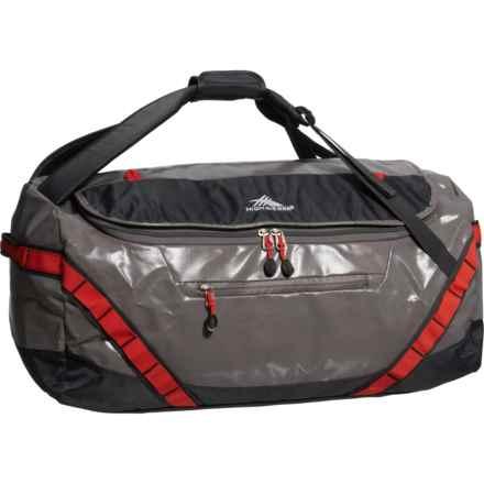 "High Sierra 24"" Kennesaw Duffel Backpack"