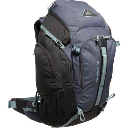 """High Sierra 24.5"""" Pathway Backpack"""