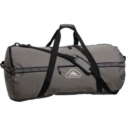 "High Sierra 36"" Packed Cargo Duffel Bag - Large"