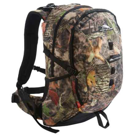 High Sierra Cirque 30 Backpack - Internal Frame in Woodland Shadow - Closeouts