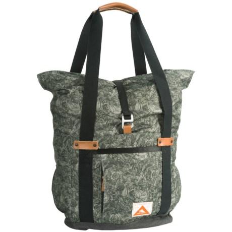 High Sierra Clybourn Tote Bag