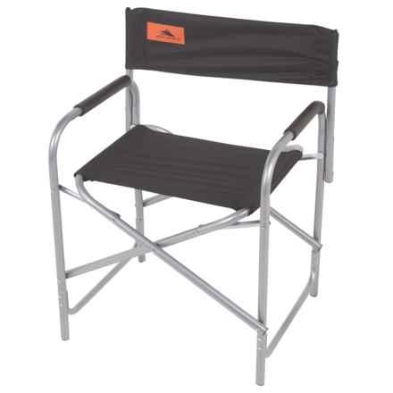 High Sierra Director Chair