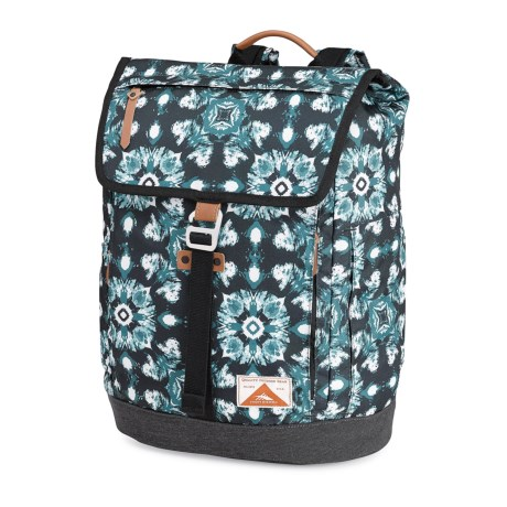 High Sierra Elmwood Backpack