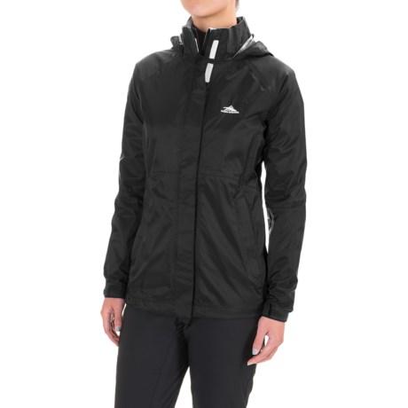 High Sierra Emerson Hooded Jacket - Full Zip (For Women)
