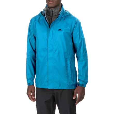 High Sierra Emerson Jacket - Waterproof (For Men) in Pool - Closeouts