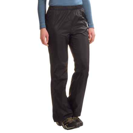 High Sierra Emerson Pants - Waterproof (For Women) in Black - Closeouts