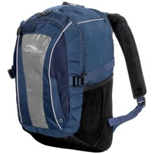 High Sierra Evolution Backpack in Pacific/True Blue - Closeouts