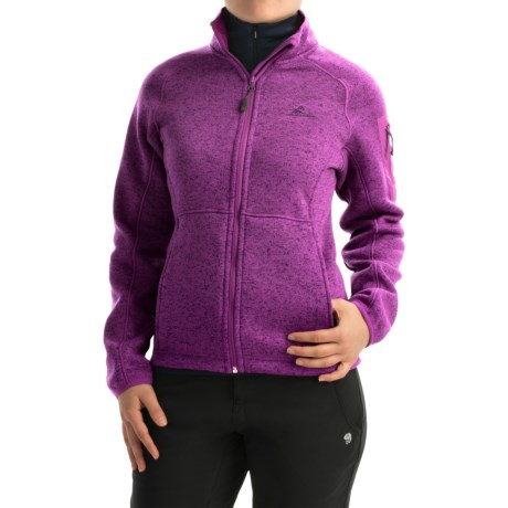 High Sierra Funston Fleece Jacket (For Women)
