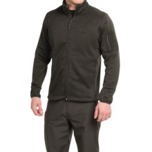 High Sierra Funston Jacket (For Men) in Black - Closeouts