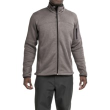 High Sierra Funston Jacket (For Men) in Charcoal - Closeouts