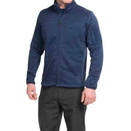 High Sierra Funston Jacket (For Men) in True Navy - Closeouts