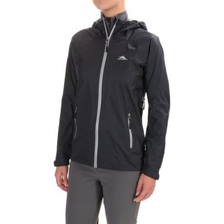 High Sierra Isles Hooded Jacket - Waterproof (For Women)