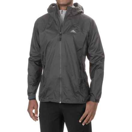 High Sierra Isles Jacket - Waterproof (For Men) in Black - Closeouts