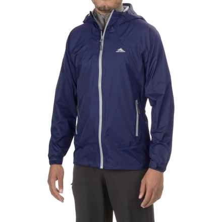 High Sierra Isles Jacket - Waterproof (For Men) in True Navy - Closeouts