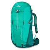 High Sierra Karadon 40L Backpack - Internal Frame (For Women)