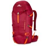 High Sierra Karadon 45L Backpack - Internal Frame