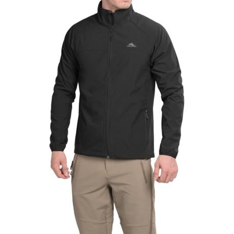 High Sierra Keeler Soft Shell Jacket (For Men)
