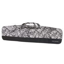 High Sierra Limited Series Snowboard Bag - Single Board, Padded in White/Black Trees/Black - Closeouts