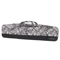 High Sierra Limited Series Snowboard Bag - Single Board, Padded in White/Black Trees/Black