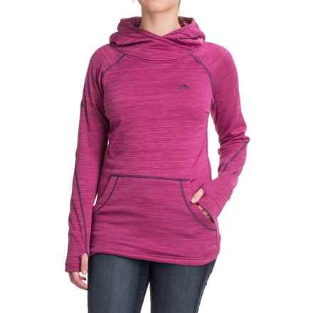 High Sierra Lizze Sweatshirt (For Women) in Razzmatazz - Closeouts