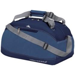 "High Sierra Pack-N-Go Duffel Bag - 24"" in Pacific/Blue Velvet"
