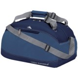 High Sierra Pack-N-Go Duffel Bag - 30""