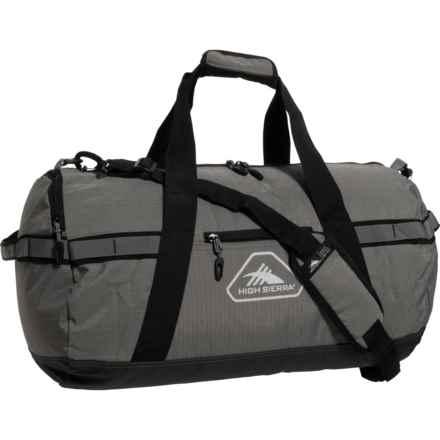 High Sierra Packed Cargo Duffel Bag - Extra Small