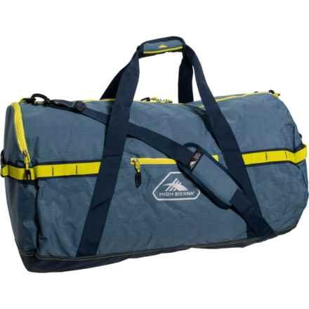 High Sierra Packed Cargo Duffel Bag - Small