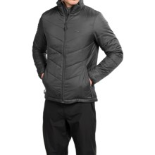 High Sierra Ritter Jacket - Insulated (For Men) in Mercury - Closeouts
