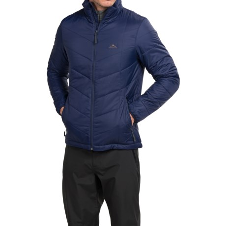 High Sierra Ritter Jacket Insulated (For Men)