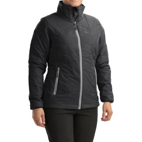 High Sierra Ritter Jacket Insulated (For Women)