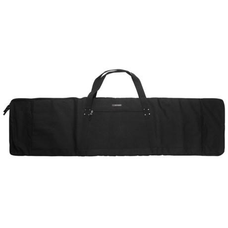 High Sierra Snowboard Bag - Single, Padded in Black