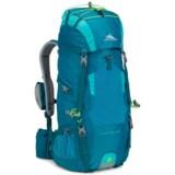 High Sierra Tech 2 Lightning 35 Backpack - Internal Frame (For Women)