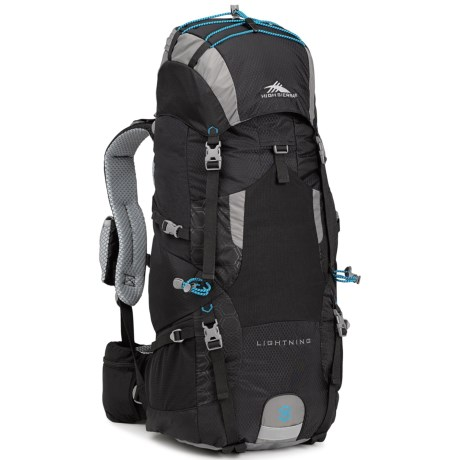 High Sierra Tech 2 Lightning 35 Backpack Internal Frame