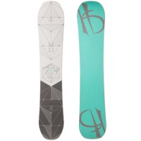 Deals on High Society CV8 Snowboard