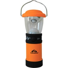 Highgear Smart Lite Lantern in Orange/Black - Closeouts